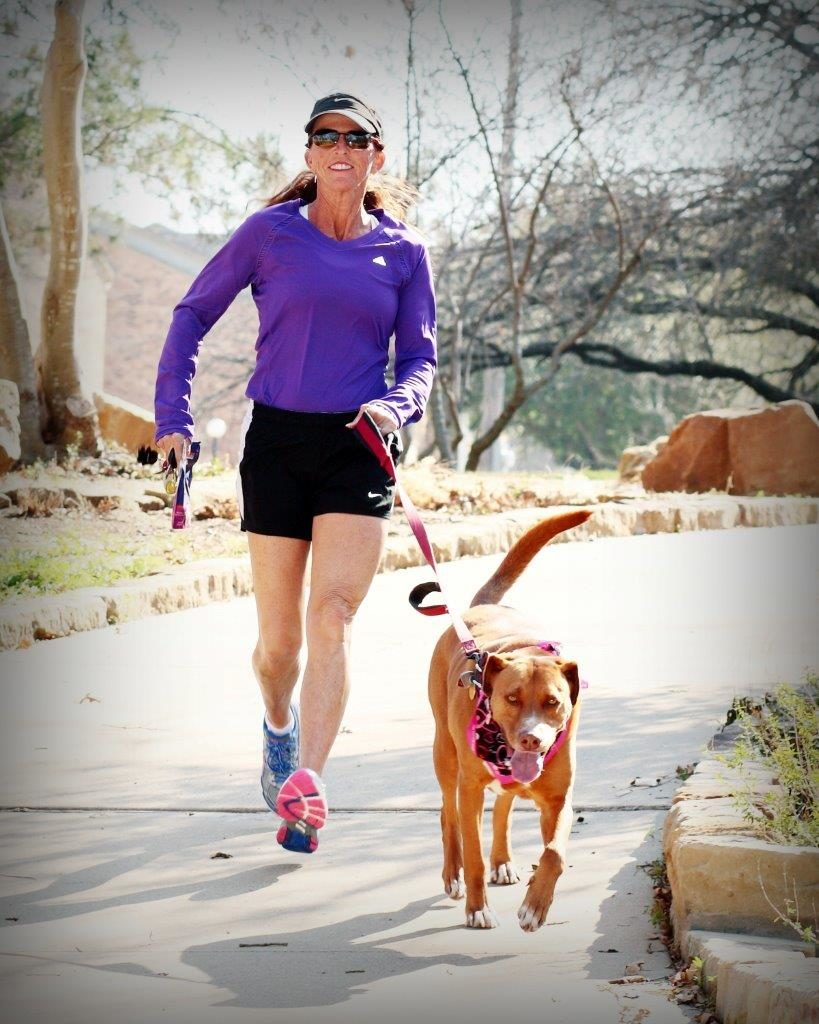 Dog Walking Services In Arlington